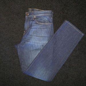 Men's J Brand Jean's
